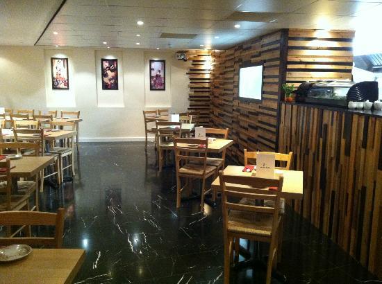 Goto Japanese Restaurant Plymouth