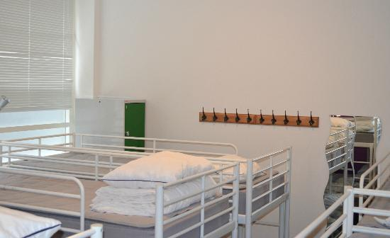 Interhostel: 14 Bed Dormitory