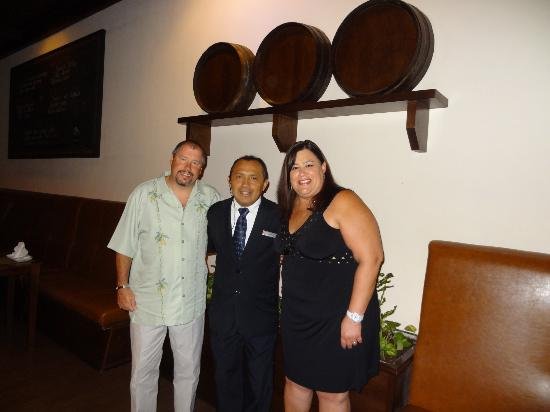 Excellence Playa Mujeres: The best service ever!