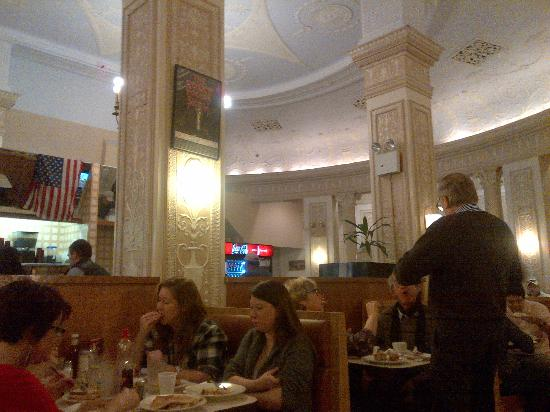 Edison Cafe Menu, Menu for Edison Cafe, Bow/Edison ...