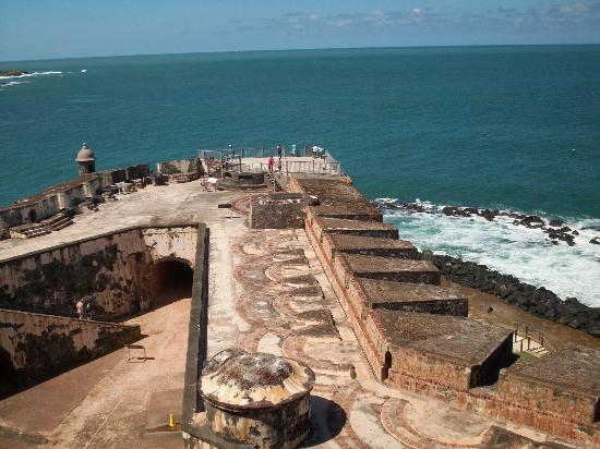 Old San Juan: El Morro