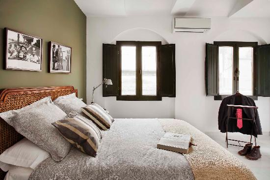 Apartamentos mariscal updated 2018 apartment reviews for Appart hotel seville