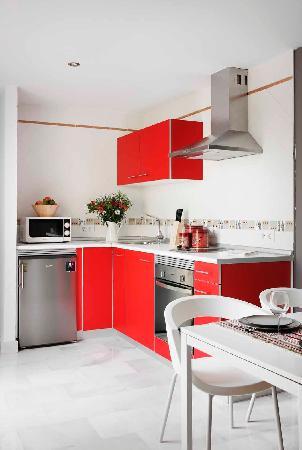 Apartamentos Mariscal: APARTMENT 5
