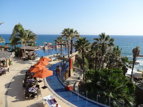 Welk Resorts Sirena Del Mar: View