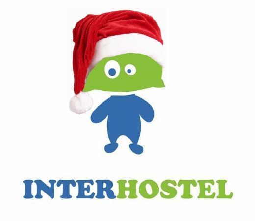Interhostel: Logo