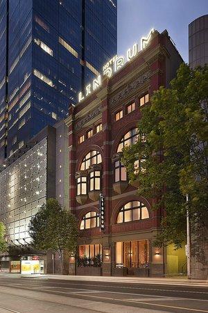โรงแรม ลินดรัม เมลเบิร์น - เอ็มแกลเลอรี่ คอลเล็คชั่น: Hotel Exterior