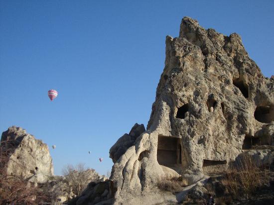 Ramada Cappadocia: Göreme