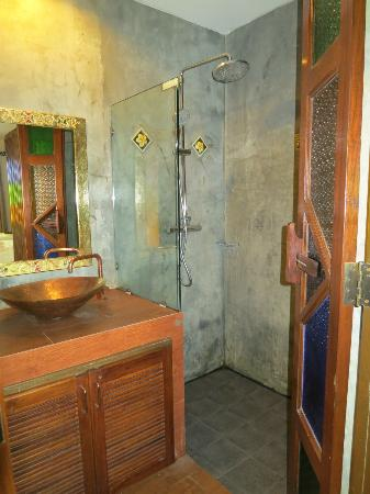 Chiangmai Boutique House: Bathroom