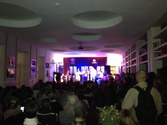 Chasopys : Jazz-concert