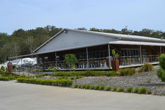 Cookabarra Restaurant and Function Centre