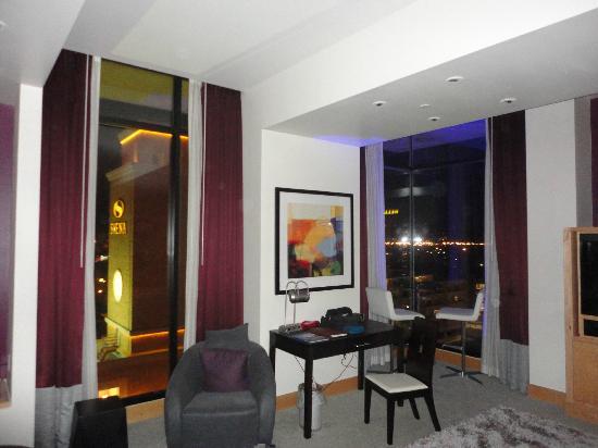 Siena Hotel: nice room