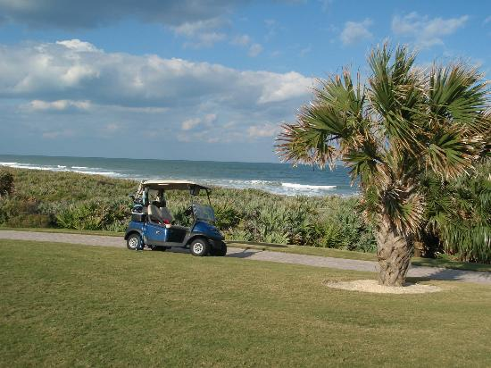 Hammock Beach Resort: Ocean Golf