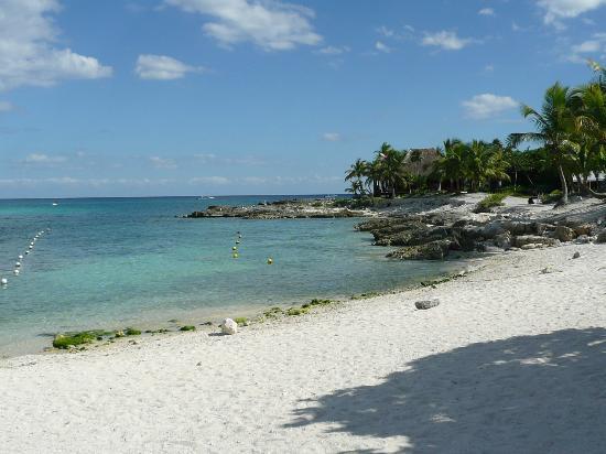 Grand Sirenis Mayan Beach Resort & Spa: Beach