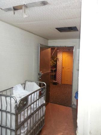 Ximen Hotel: corridor