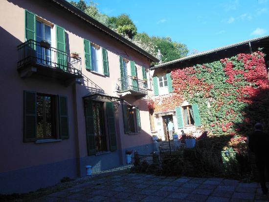 Hotel Terzo Crotto: Gorgeous