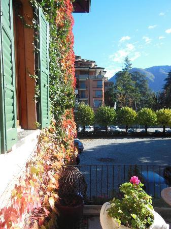 Hotel Terzo Crotto: --