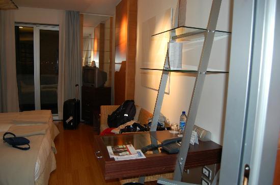 Towers Hotel Stabiae Sorrento Coast: Room
