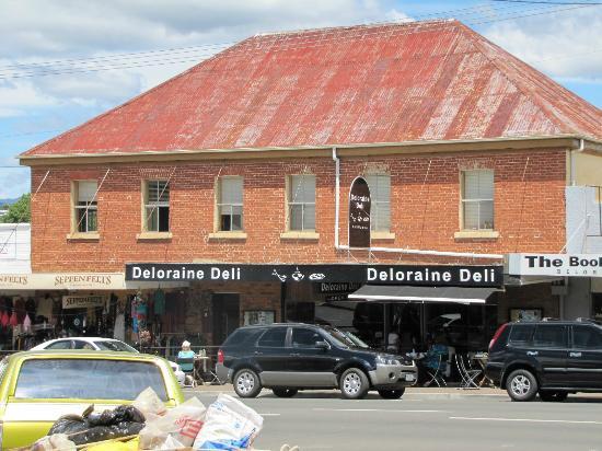 Deloraine Deli