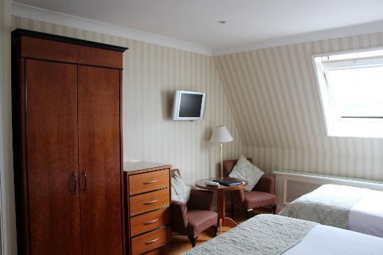 Granville Hotel: Rm. 422