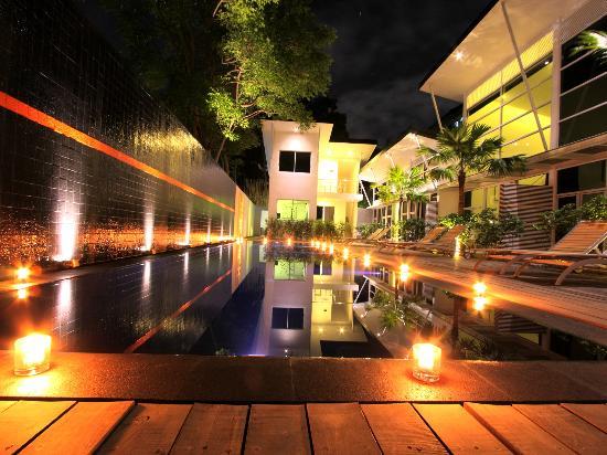 巴厘亞拉別墅酒店照片