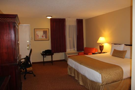 BEST WESTERN Pine Springs Inn