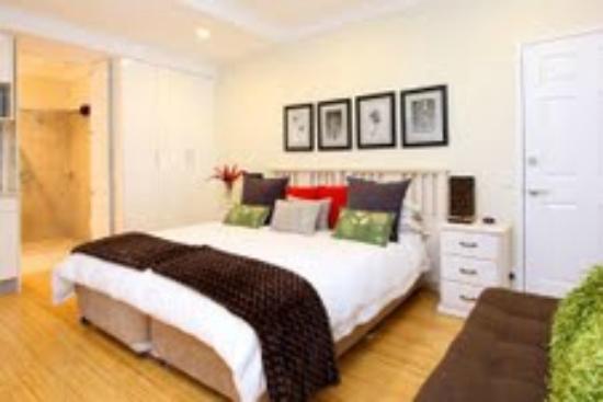 Chapel Woods Bed and Breakfast: Ensuite bedroom