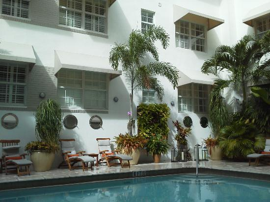 The Betsy - South Beach : pool