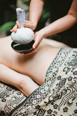 ikatan Balinese Day Spa