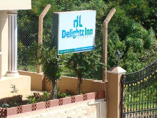 Delightz Inn Resorts: Delightz inn