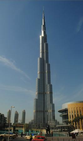 Emiratos Árabes Unidos: Al-Burj, Dubai