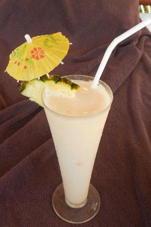 Now Sapphire Riviera Cancun: if you like pina colada's...