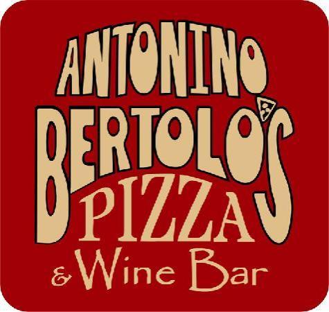 Antonino Bertolo's Pizza and Wine Bar: *