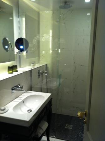 La Maison Favart: deluxe room