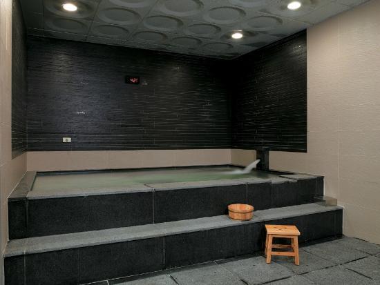 Ibis Suwon Ambassador: Hot Bath