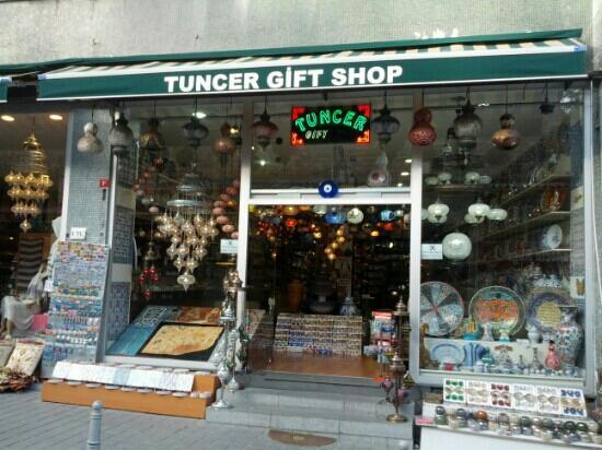 ‪Tuncer Gift Shop‬