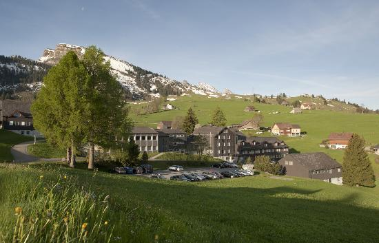 Photo of Hotel Stump'S Alpenrose Wildhaus