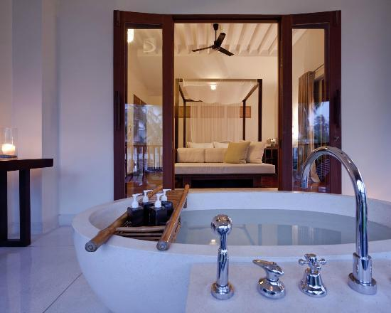 SALA Samui Resort And Spa: Duplex Suite