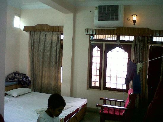 Hotel Sea Pearl: Inside Premium Delux Room 1st Floor