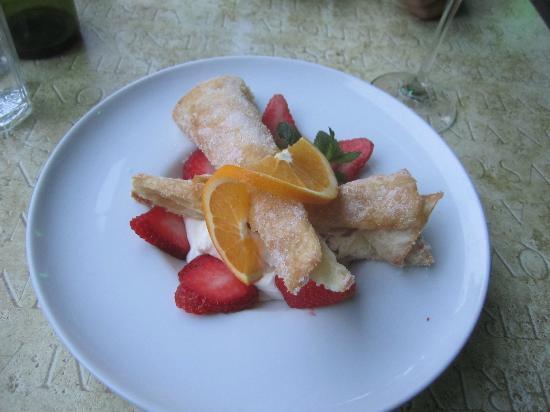 Messina : Dessert