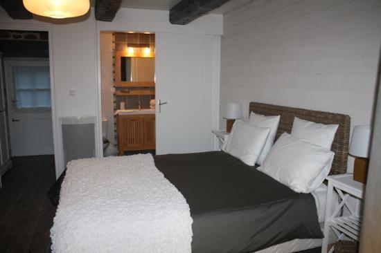 Ker-Ysta : Beautiful renovated room