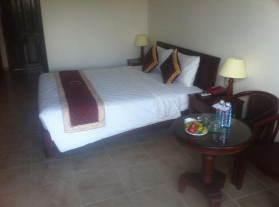 Sunshine Hotel Hoi An: Room 206