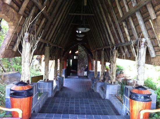 米斯泰山鄉村酒店照片