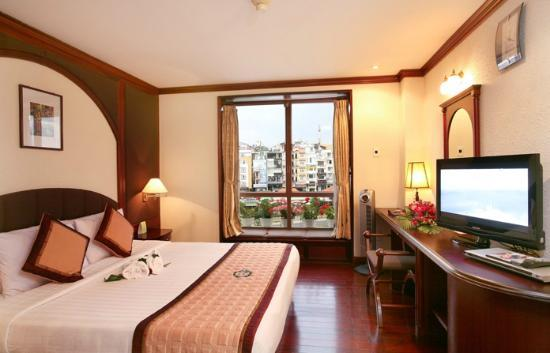 Golf 3 Hotel Dalat: Junior Room