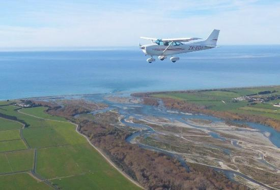 North Otago Aeroclub