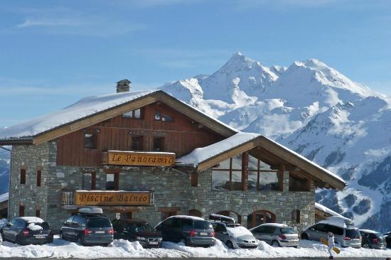 Residence Le Panoramic  La Rosiere  Francia   Opiniones Y