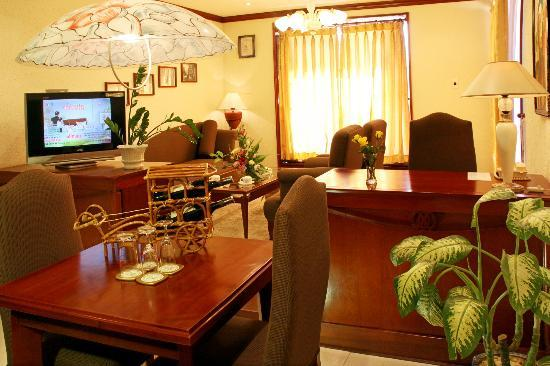 Golf 3 Hotel Dalat: Vip Room