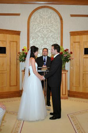 Forever Grand Wedding Chapel The I