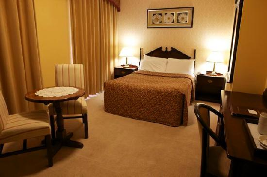 Bedroom Picture Of Imperial Hotel Tralee Tripadvisor