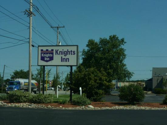 Knights Inn Seekonk MA: Cartel