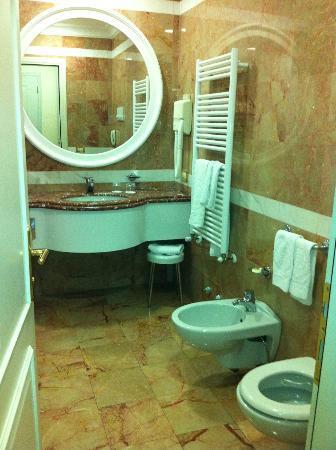 Hotel Terme Due Torri: Bagno